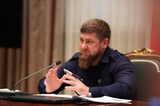Кадыров объявил о прекращении режима самоизоляции в Чечне