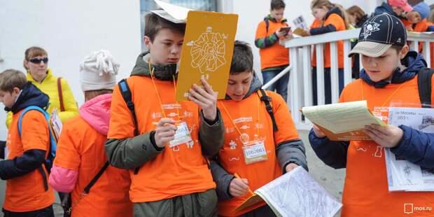 В Свиблове будет работать площадка олимпиады «Музеи. Парки. Усадьбы»