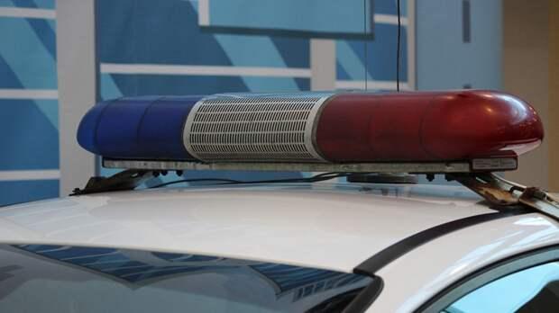 Дорожный конфликт в Твери закончился дракой водителей