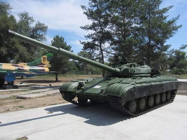 Перспективы развития вооруженных формирований Украины