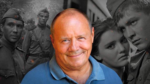 Алексей Маклаков объяснил, почему советские военные фильмы лучше современных