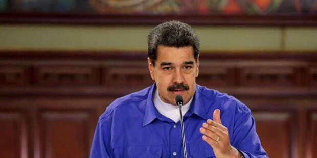 Новый этап Венесуэлы