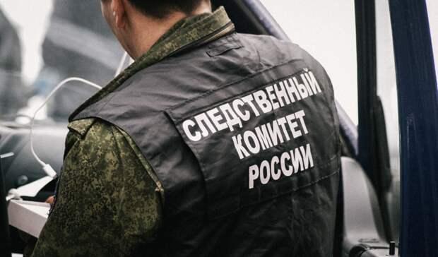 Следком представил версиюубийства охранника автостоянки вОрске