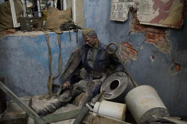 Рязанцы могут «вживую» увидеть осаду Брестской крепости