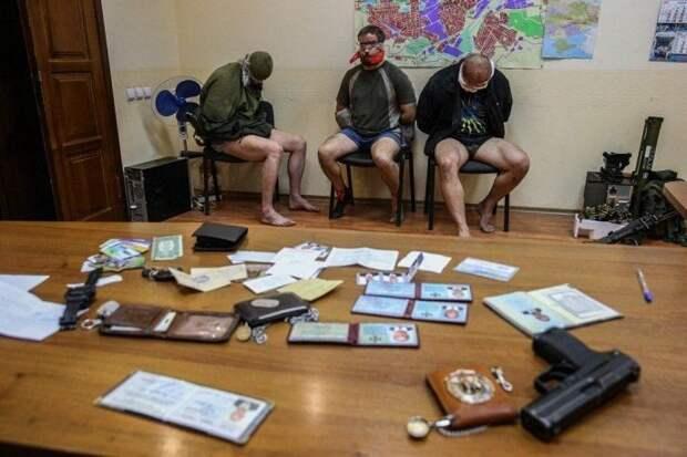 Все служившие в Крыму офицеры ВСУ попали под подозрение СБУ