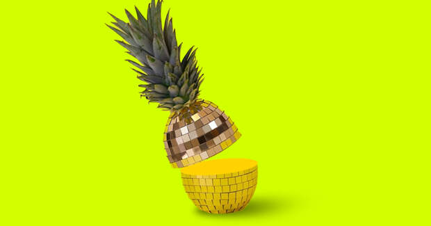 4 безумных факта о том, как ананасы брали в аренду, чтобы хвастаться