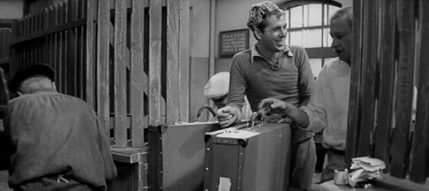 Обыкновенный чемоданишко. СССР, валюта, дело рокотова, миллионер, рокотов, фарцовщик
