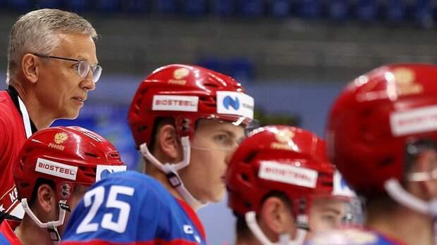 Заслуженный тренер России: Канадцы нас просто смяли, мы оказались не готовы к этому матчу
