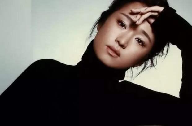 52-летняя красавица из Китая приоткрыла завесу тайны молодости