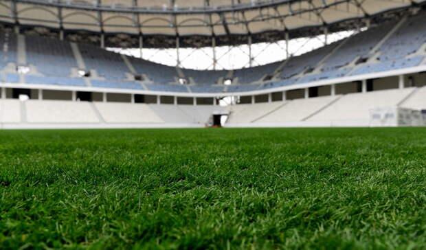 Нижегородцам покажут матч Россия-Финляндия набольших экранах