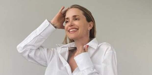 Удлиненная рубашка: какую выбрать и с чем носить