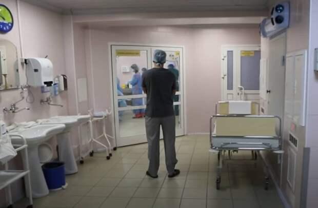 Убыль населения в России увеличилась: умирает в полтора раза больше, чем рождается