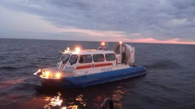 Вертолет рухнул вморе вАрхангельской области: погиб человек