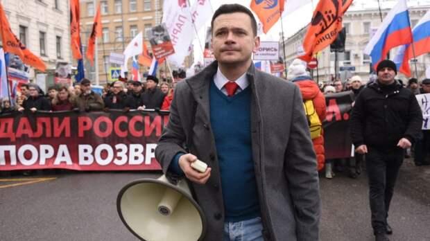 Олег Лурье раскрыл причину ненависти адептов Бориса Немцова к матери его ребенка