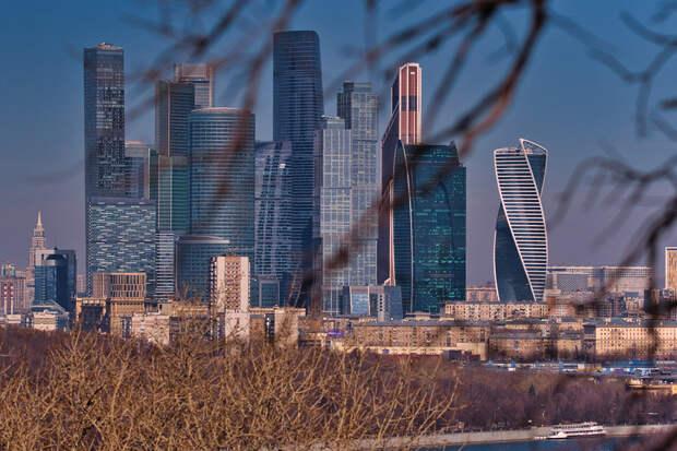 Россиянам пообещали аномальные холода