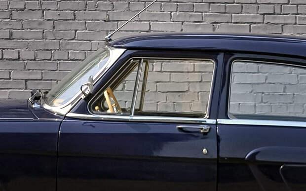 Чего лишились современные автомобили?