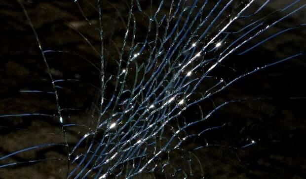 В ДТП под Таганрогом один водитель погиб, еще одного увезла скорая