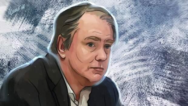 Генеральный директор Института региональных проблем Дмитрий Журавлев