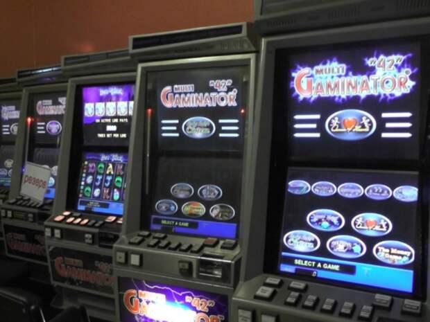 Троих жителей Приамурья подозревают в организации подпольного казино
