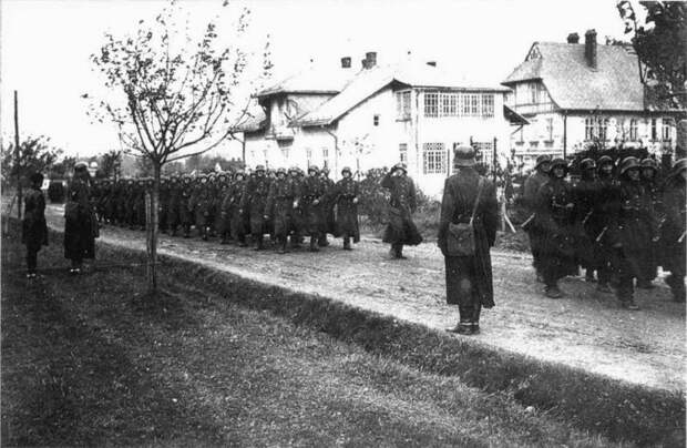 Польский хищник. Почему Москва видела в Варшаве угрозу накануне мировой войны