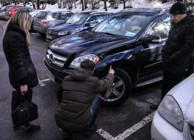 Минфин и Банк России договорились по поводу реформы ОСАГО