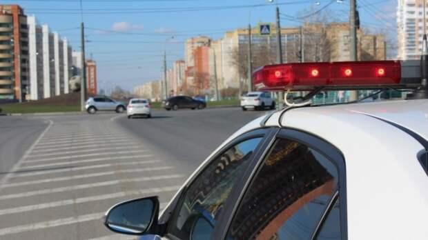 Во Владивостоке задержаны участники автопробега