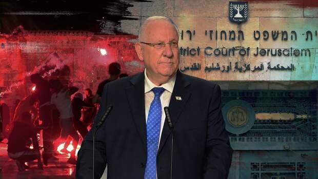 Священная земля: ХАМАС может воспользоваться конфликтом в Восточном Иерусалиме
