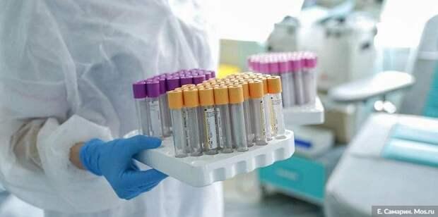 ВОЗ сообщила о рекордном росте числа заражений коронавирусом за неделю. Фото: Е.Самарин, mos.ru