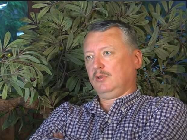 Стрелков охарактеризовал признание Чехии недружественной России страной словами «маразм крепчал»