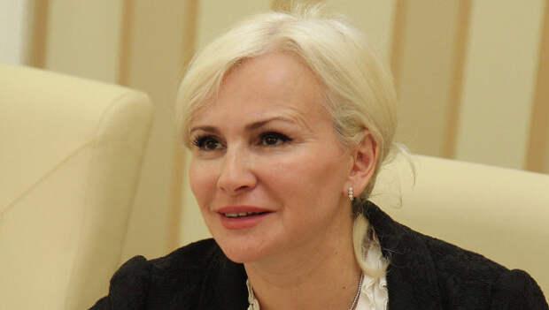 В Госдуму внесён законопроект о новой идеологии для России