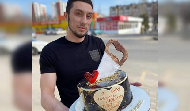 Телеканал СТС подал иск против кондитера из Ставрополья