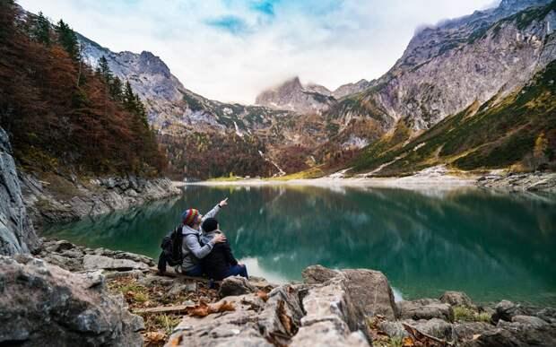 Куда ехать полезнее: в горы или на море