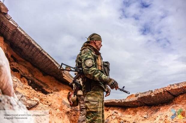 «Это не провокация»: Молчанов заявил о серьезности нового конфликта Донбасса и Украины