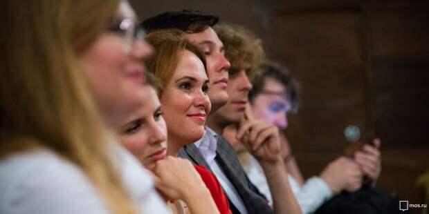 Встреча выпускников института на Волоколамке пройдет 29 мая