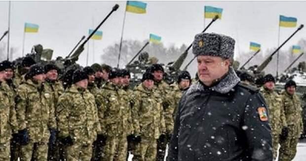 Самая наглая провокация. Украина в одностороннем порядке приняла решение о проведении стрельб в районе Симферополя