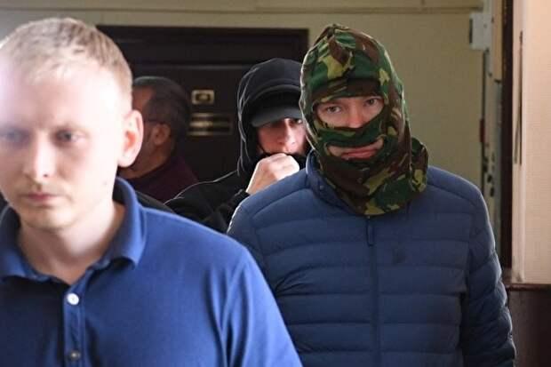 Znak.com узнал подробности дела обвиняемого в госизмене помощника полпреда президента