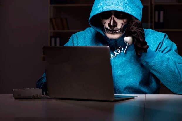 Белый хакер шокировал мошенников!