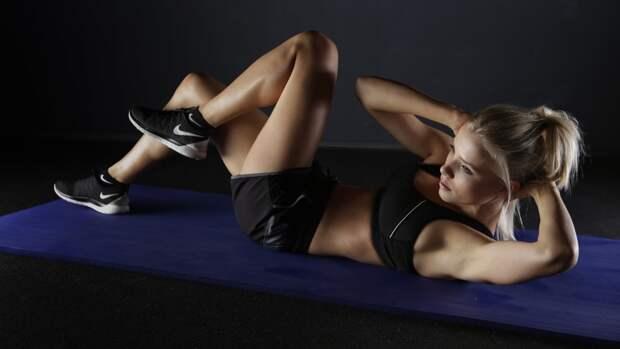 Пампинг, читинг, суперсет: топ-10 непонятных слов из фитнес-сленга