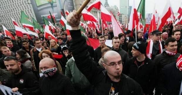 В Польше объяснили перманентную ненависть к России