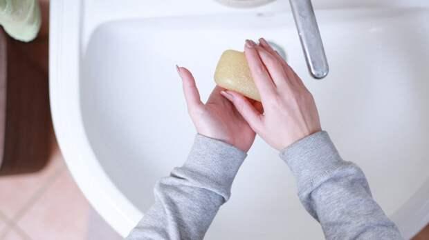 Вирусолог объяснил, существует ли разница между мылом для рук разных брендов