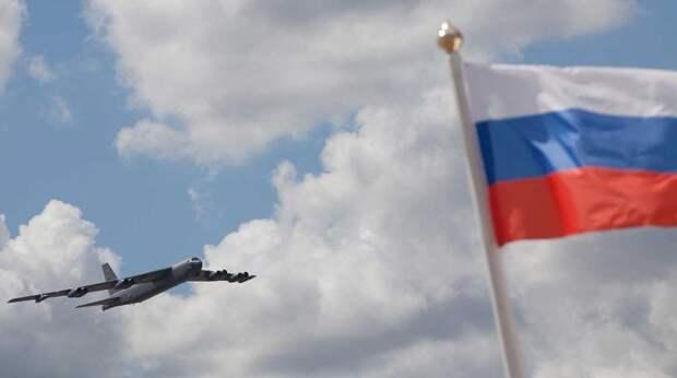 В Америке предрекли войну между Россией и США после вступления Украины в НАТО