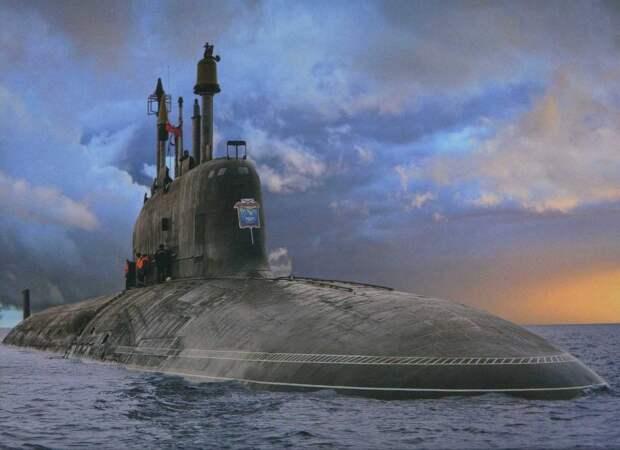 Вашингтон напуган «небывалой активностью» российских подлодок