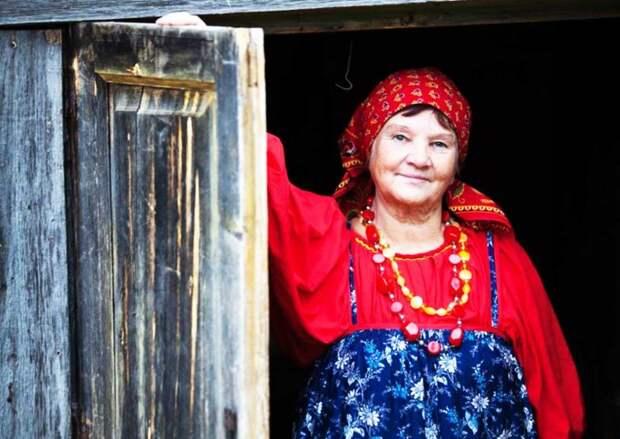 Почему российские женщины после 50 лет выглядят как бабушки. 10 основных причин. Фото.