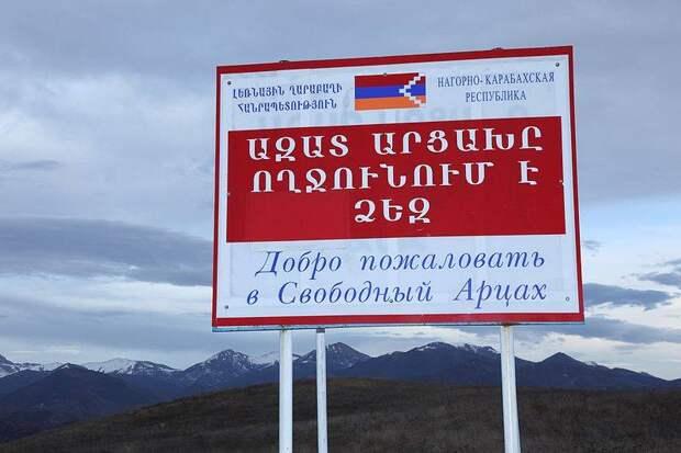 Конец «свободного Арцаха»? Что ждет Нагорный Карабах в случае победы Баку