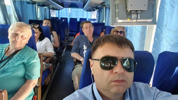 Экскурсия в Астрахани