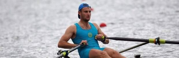 Спортсмены из Туркестанской области завоевали две олимпийские лицензии в гребле