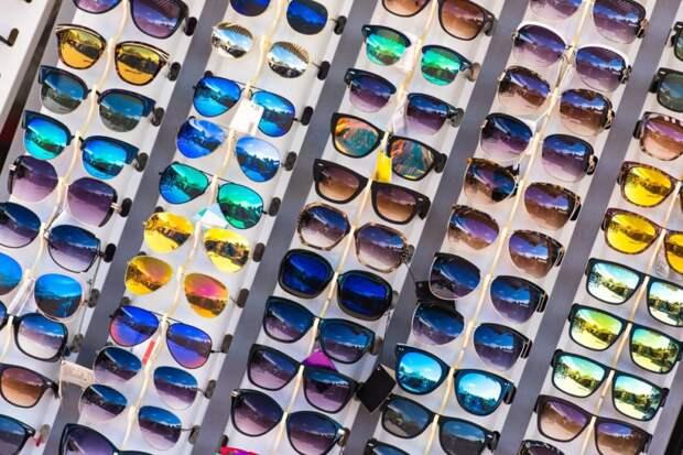 Почему так важно защищать глаза от солнца. Изображение номер 5