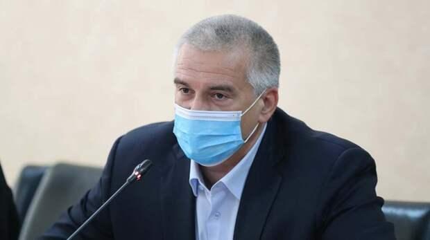Аксёнов опроверг введение блокпостов в Крыму