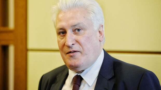 Коротченко рассказал, как российский сельскохозяйственный спутник поверг в ужас США