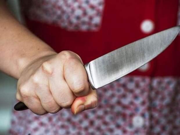 Жительница Новороссийска убила сожителя-тирана